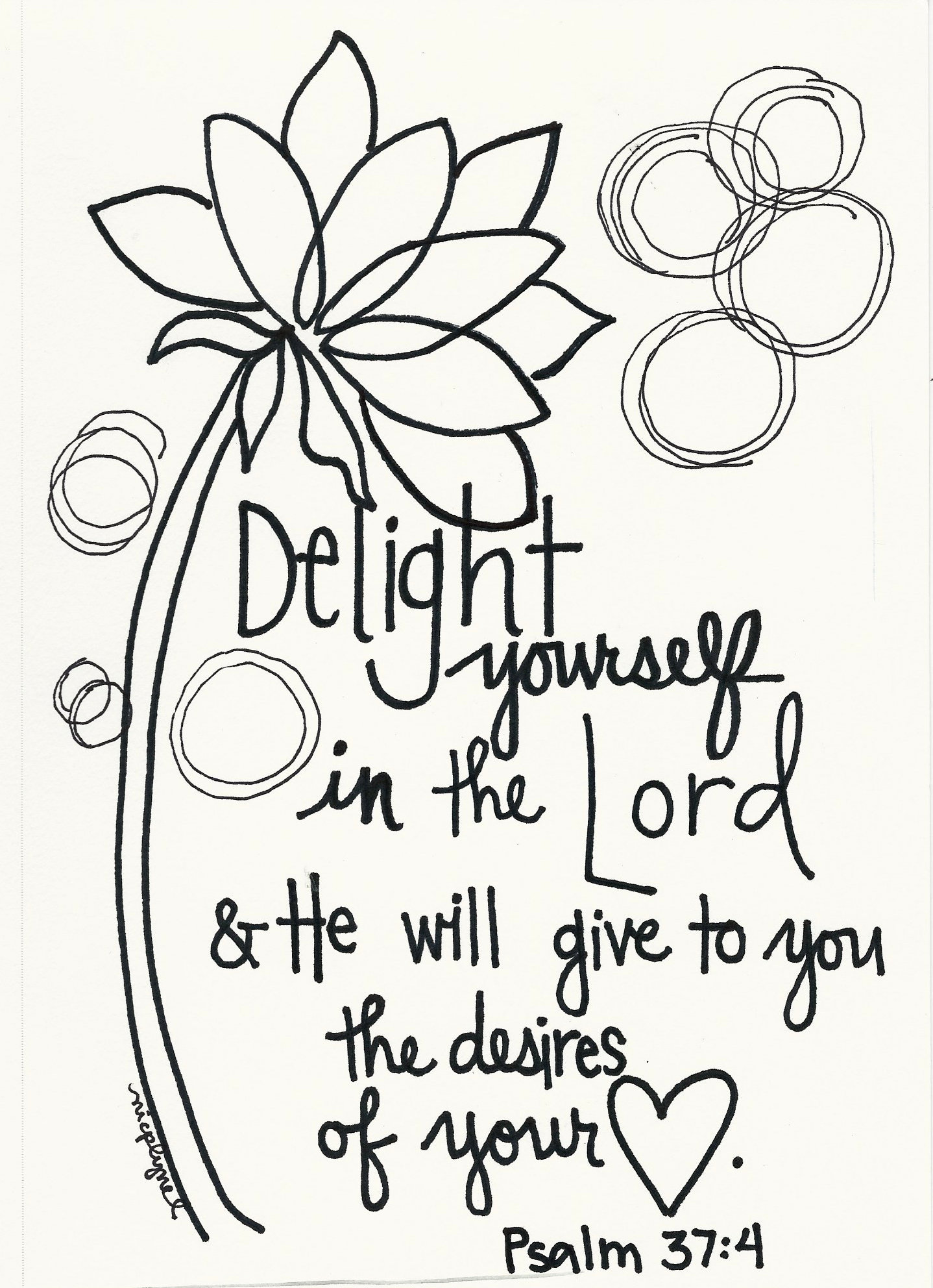 Free Printable Scripture Verse Coloring Pages | WhatMommyDoes on ...
