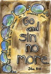go and sin
