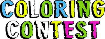 COLORING-CONTEST_textlogo