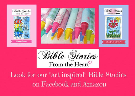 bible stories card