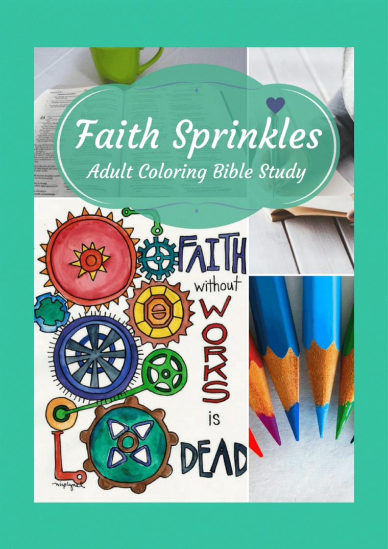 faith sprinkles
